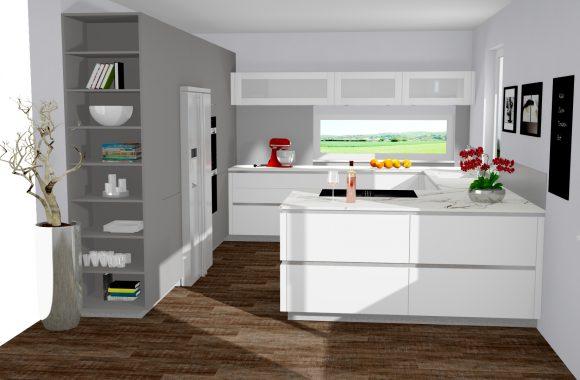 Planung Küchenplanungen | Küchenwelt Preissegger