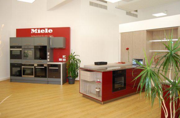 Unternehmen Miele Center Küchenwelt Preissegger in Klagenfurt am Wörthersee