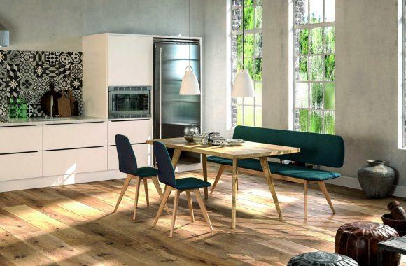 Forcher Küchen und Esszimmer Möbel | Küchenwelt Preissegger in Kärnten