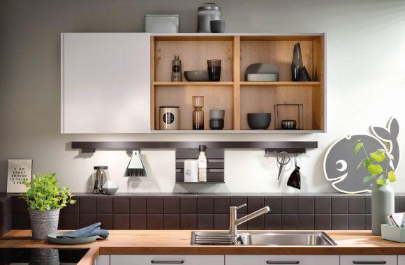 Häcker Küche weiß