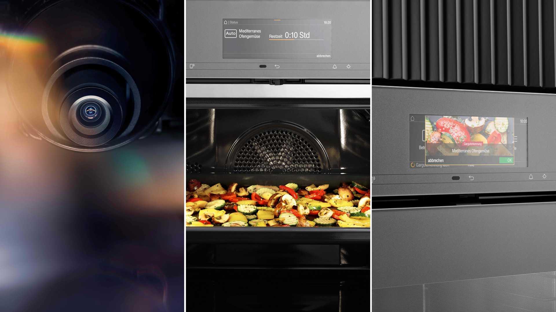 Kochen auf dem nächsten Level mit künstlicher Intelligenz - Generation 7000 von Miele bei Miele Center Preissegger in Kärnten
