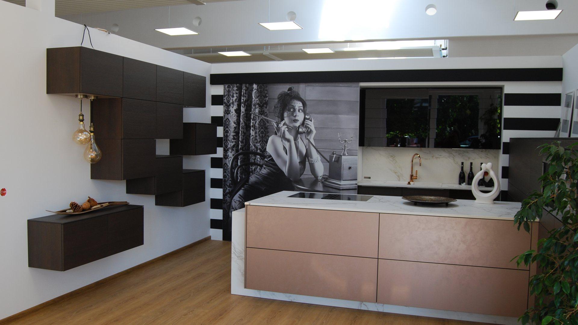 Miele Center Preissegger in Wolfsberg und in Klagenfurt | Ihre Küche so individuell wie Sie selbst