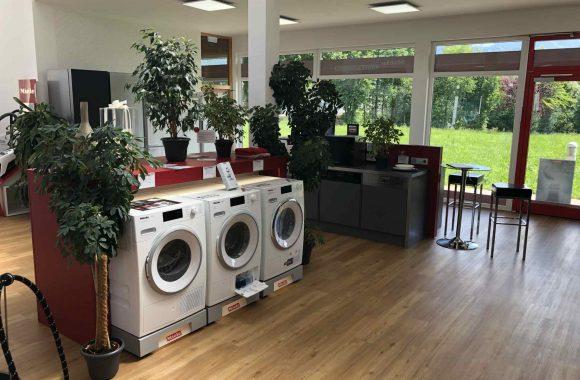 Unternehmen Miele Center Küchenwelt Preissegger in Wolfsberg in Kärnten